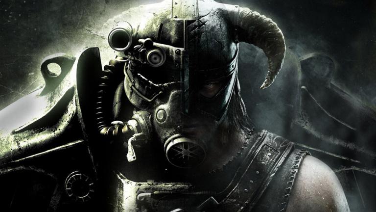 Skyrim fut porté sur One pour aider au développement de Fallout 4