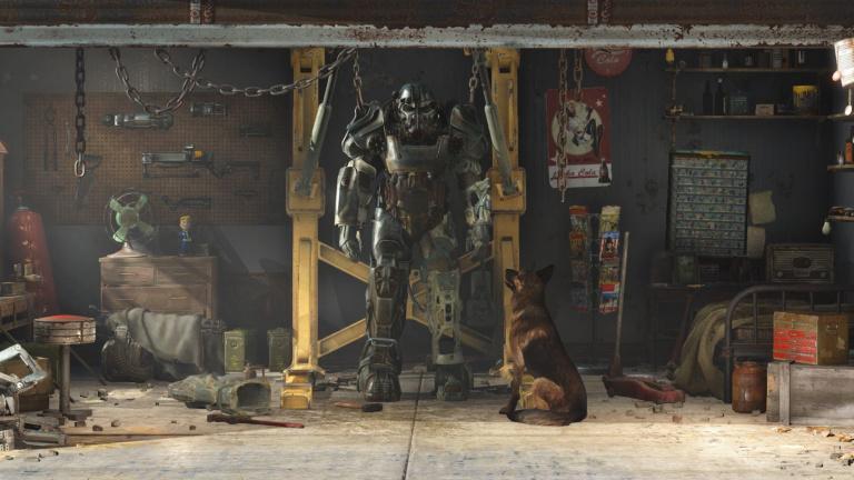 Fallout 4 : Tout ce qu'il faut savoir avant la bombe