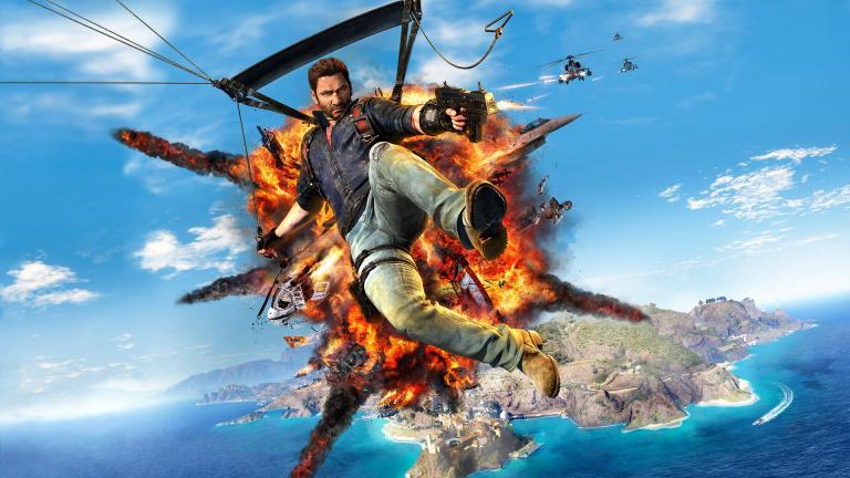 Just Cause 3 : Une résolution en 900p sur Xbox One et 1080p sur PS4