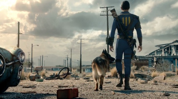 Interview Fallout : Regard sur la narration avec Erwan Defachelles