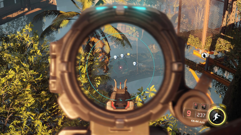 Black Ops 3 : La version du jeu dégradée par un framerate très instable