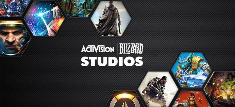 Activision Blizzard lance son studio de cinéma et de télévision
