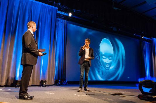 Ping Awards, la rediffusion de la remise des prix