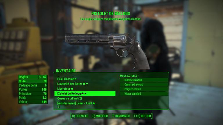 Fallout 4, le post-apo raisonnable
