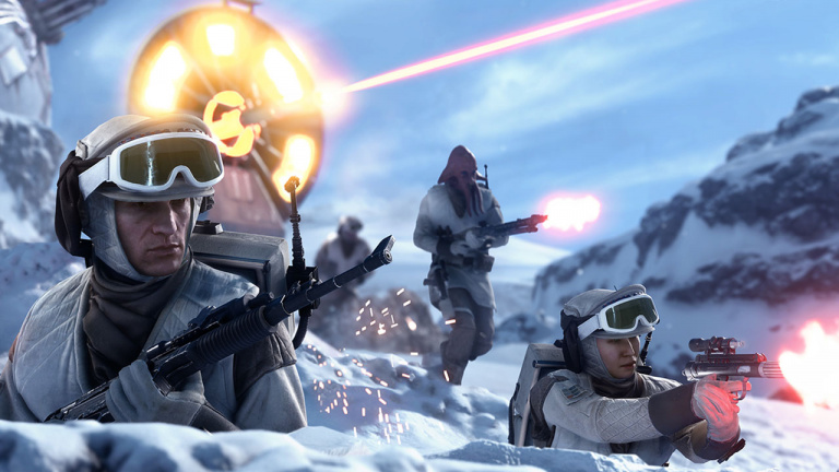 Star Wars Battlefront : La customisation en images
