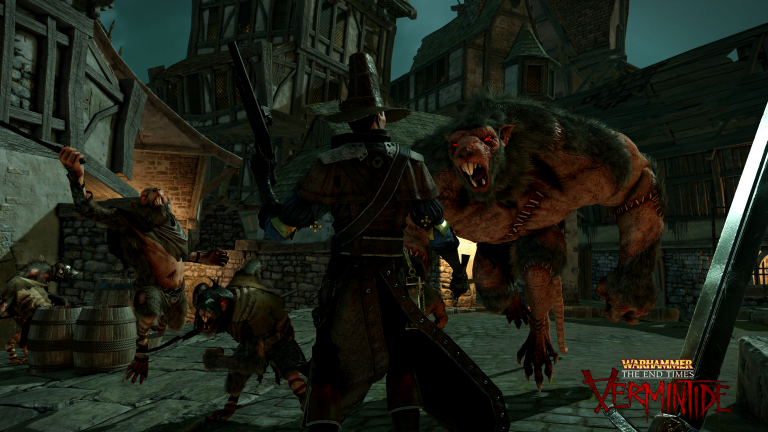 Warhammer Vermintide fête ses 300.000 ventes avec un DLC