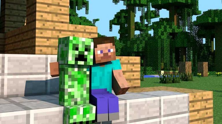 Vers une annonce Minecraft sur Wii U ?