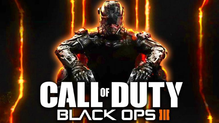 Concours Black Ops III : Dernière ligne droite pour participer !