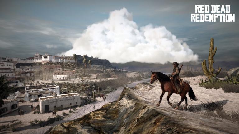 Red Dead Redemption : Quid de la rétrocompatibilité sur Xbox One ?