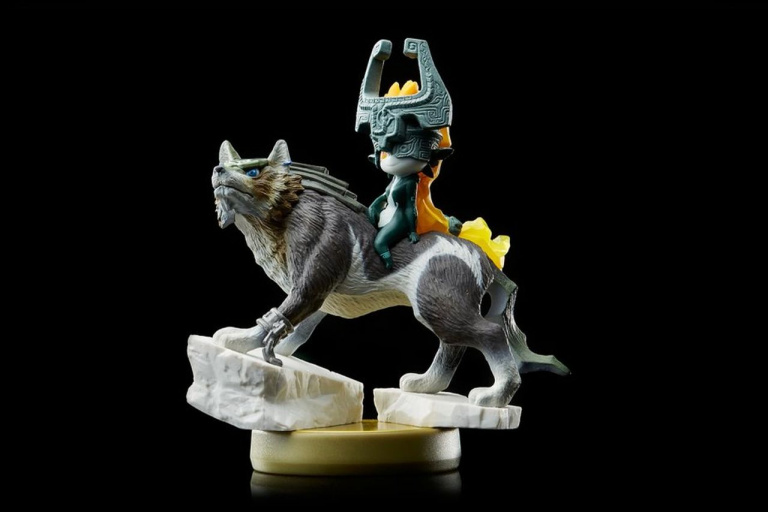 Nintendo Direct : Zelda : Twilight Princess HD confirmé sur Wii U