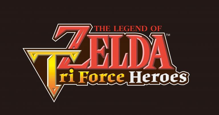 Nintendo Direct : Un DLC gratuit pour Zelda Triforce Heroes