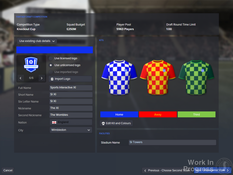 Promo : Football Manager 16 à -25%