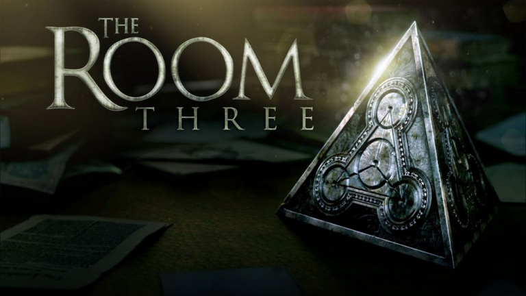 The Room 3 : Le jeu d'énigmes par excellence