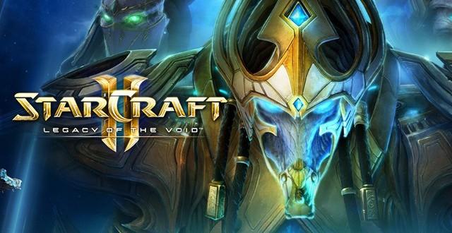 StarCraft 2 : Legacy of the Void semble (très bien) se vendre
