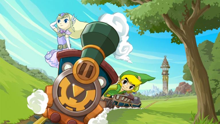 Les jeux Zelda parus sur DS débarquent sur Wii U