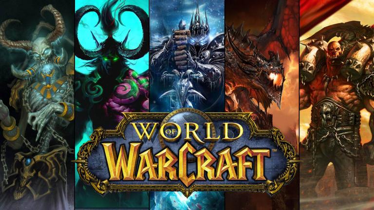 World of Warcraft : 11 ans et une fête jusqu'au 30 novembre