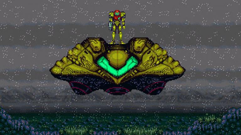 Ce mardi de 18h à 22h : Super Metroid avec Anagund pour les 25 ans de la Super Nintendo