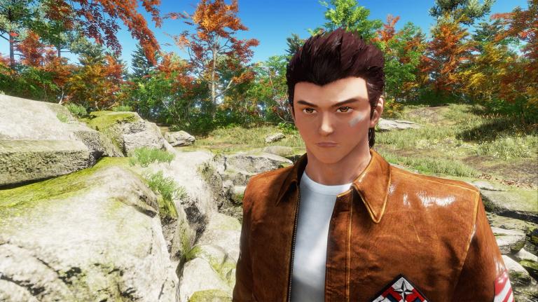 Shenmue 3 : SEGA soutient Yu Suzuki