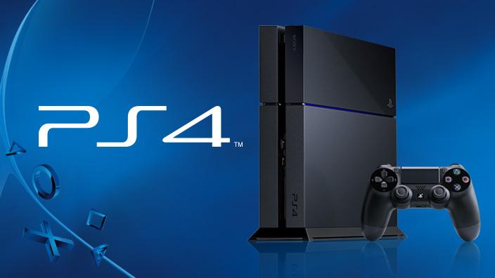 PlayStation 4 : Un nouveau bundle 1 To fait son apparition en Angleterre
