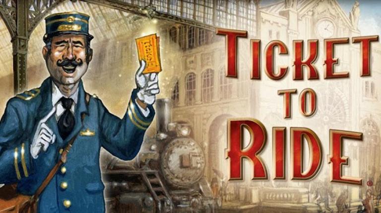 Ticket to Ride présente son mode multijoueur cross-plateforme