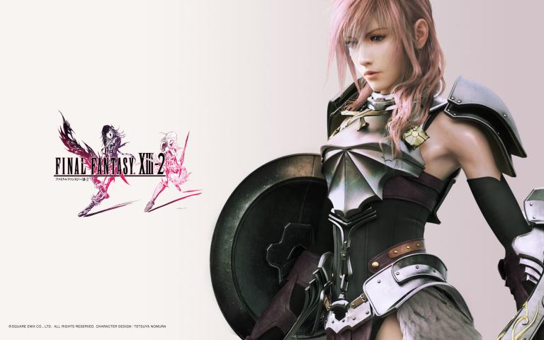 Final Fantasy XIII : un roman à paraître