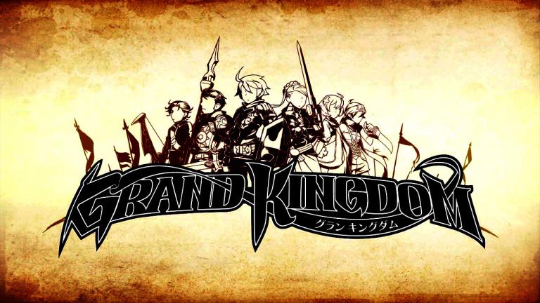 Grand Kingdom : Nos premières impressions sur la démo japonaise