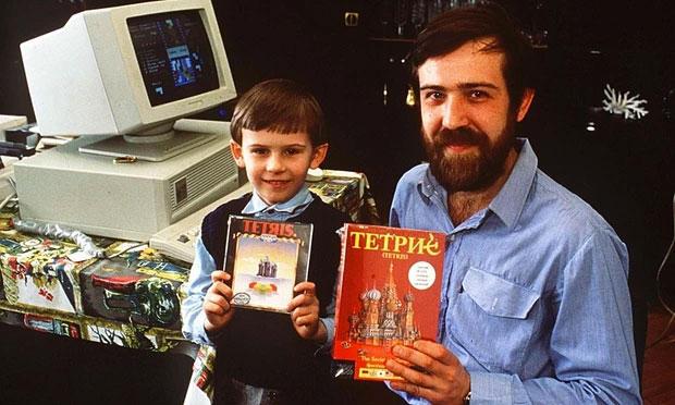 La vie du créateur de Tetris adaptée au cinéma