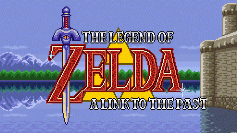The Legend of Zelda : A Link to the Past en live de 18h à 22h ce soir avec Anagund