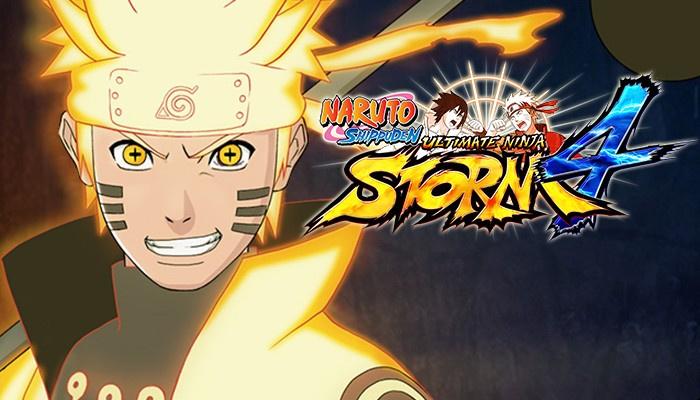 Naruto Ninja Storm 4 : une démo en approche