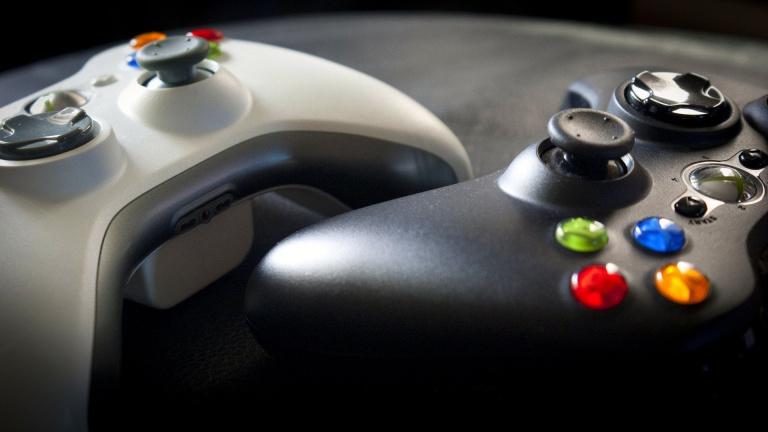 La Xbox 360 fête ses 10 ans !