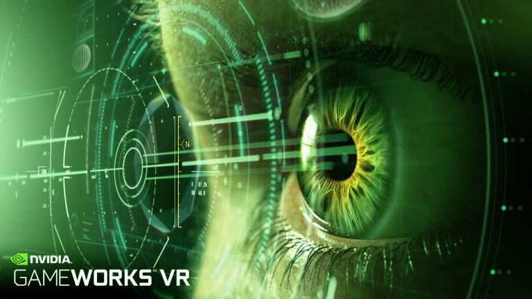 Nvidia travaille sur une nouvelle génération de casques de réalité virtuelle