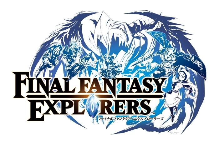 Les 21 classes de Final Fantasy Explorers détaillées