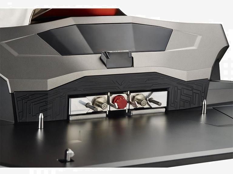 L'Asus ROG avec GTX 980 et station de watercooling, c'est 4480€ minimum !