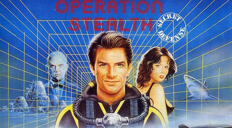 002 - Operation Stealth