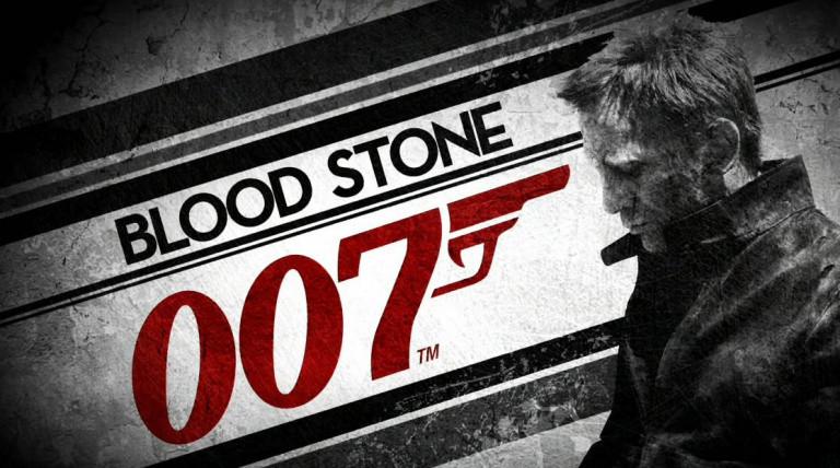 006 - Blood Stone 007