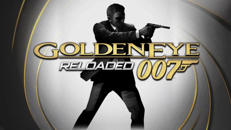 007 - GoldenEye 007 Reloaded