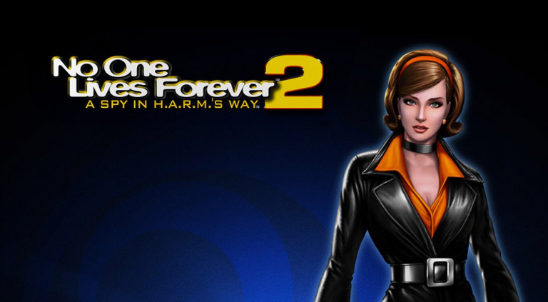 Mention spéciale : No One Lives Forever 2