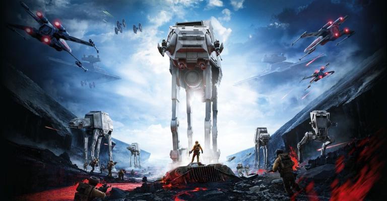 Star Wars Battlefront : Benchmarks et guide technique de la version PC