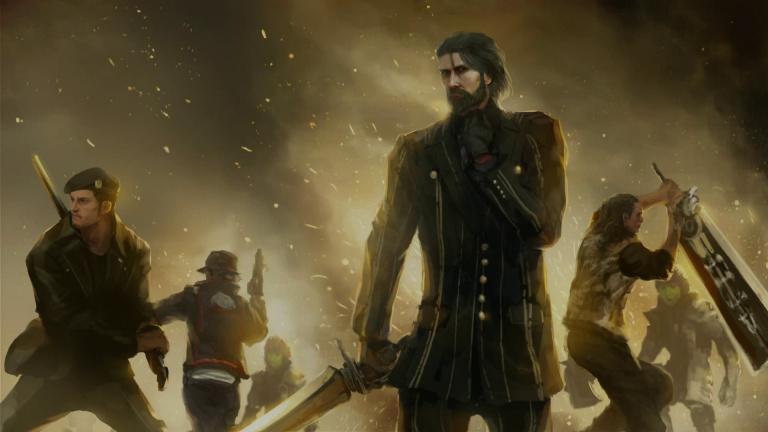 Une nouvelle démo en préparation pour Final Fantasy XV