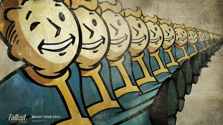 Bethesda : l'art de répandre la parole Fallout