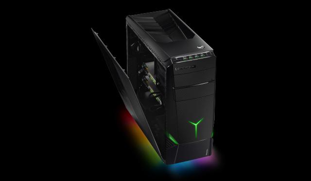 Lenovo et Razer s'allient pour lancer une nouvelle gamme de PC Gaming
