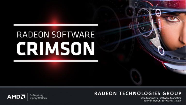 [MAJ ]Radeon Crimson Software : AMD confirme un bug sur la gestion du refroidissement de ses GPU