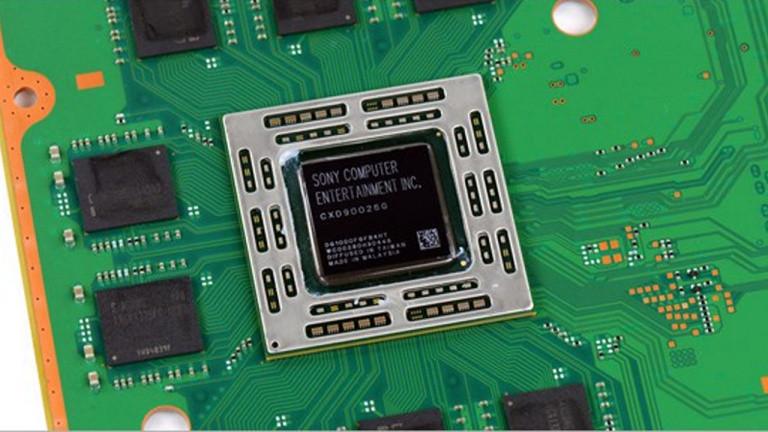 PS4 : Le 7e cœur du processeur accessible aux développeurs