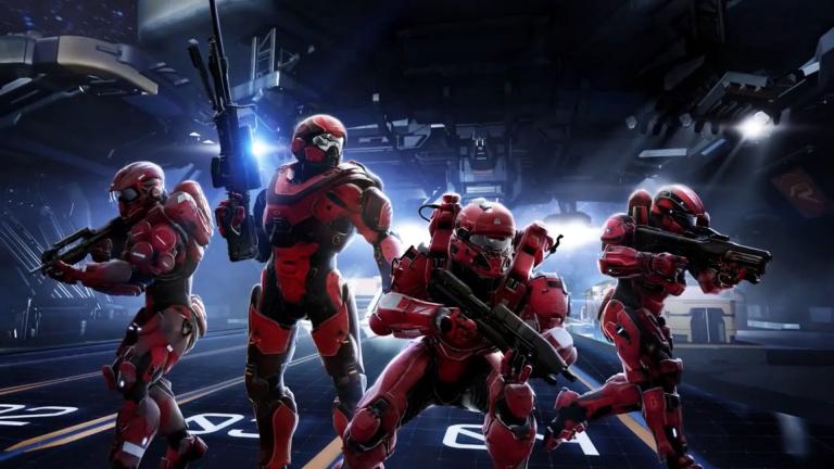 Les Halo Championship France se poursuivent