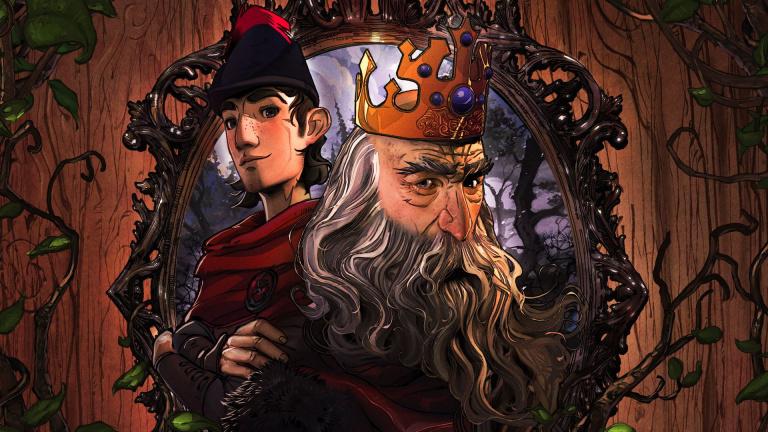 King's Quest : Le deuxième chapitre arrive le 15 décembre sur PlayStation