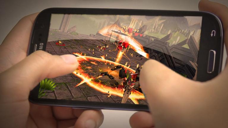 Mobile : Les meilleurs jeux de 2015