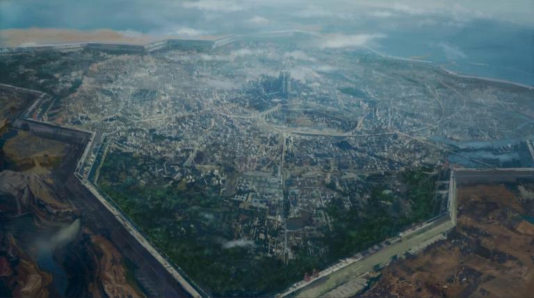 Final Fantasy XV est entièrement jouable en interne
