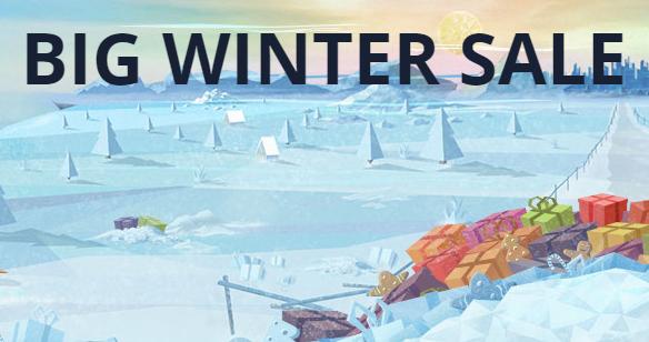 72aa7bac52daa4 GOG : C'est parti pour les soldes d'hiver - Actualités du 02/12/2015 ...