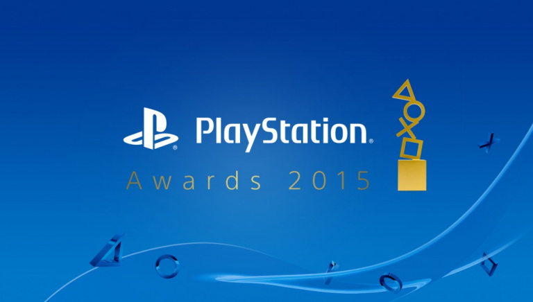 Sony révèle les gagnants des PlayStation Awards 2015