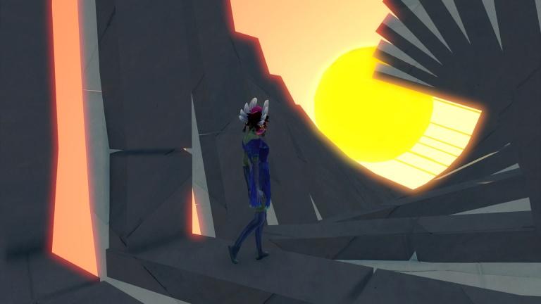 Bound, le nouvel OVNI des créateurs de Datura